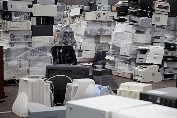 iMac recycling in London